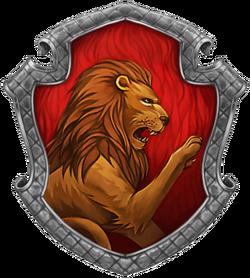 0.31 Gryffindor Crest Transparent
