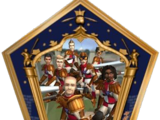 Сборная Англии по квиддичу