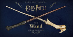 HP-The Wand Collection
