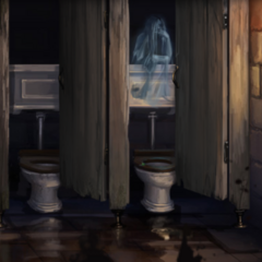 Картинка с Pottermore
