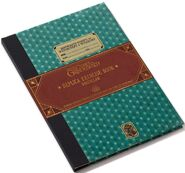 Replica Hogwarts Vintage 1910 Ravenclaw Exercise Book