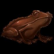 Schokofrosch