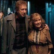 Артур и Молли