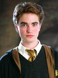 Cedric Diggory Profile