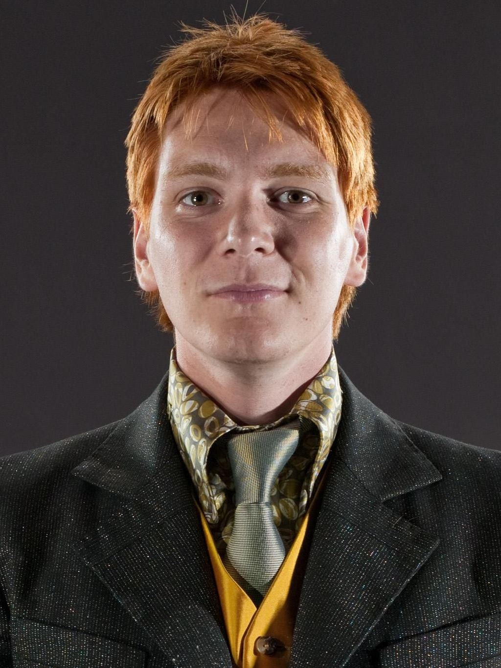 Fred Weasley Harry Potter Wiki Fandom