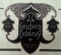Ginzeberg Delaunay