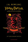 PA-Cover EN-GB HouseGryffindorHardcover