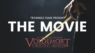 Voldemort- Origins of the Heir - An unofficial fanfilm (HD + Subtitles)