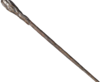 William Weasley's wand