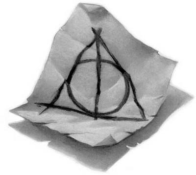 Image Deathly Hallows Symbolg Harry Potter Wiki Fandom
