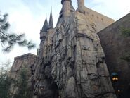 Hogwarts TFJ