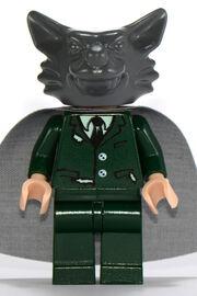 LegoWilkołak