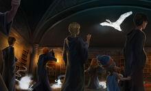 Patronus Armée de Dumbledore