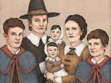 Rodzina Steward