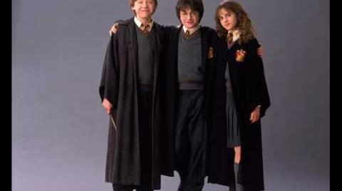 02. Harry's Wonderous World