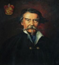 GCR Portrait Male 4