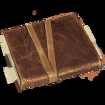 Grim Fawley's Journal WU