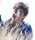 Harry Mirror DH 1