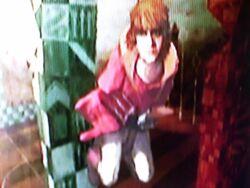 Quidditch Player portrait