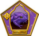 Giant Purple Toad-0
