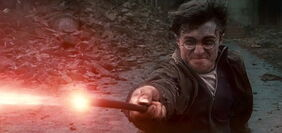 HarryDefeatsVoldemort