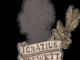 Ignatius Prewett