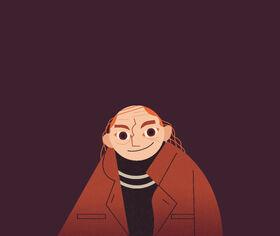 Mundungus Fletcher (Pottermore)