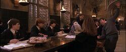 Neville got a Leg-Locker Curse (1991)
