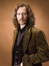 OOTP promo Sirius Black 01 brown