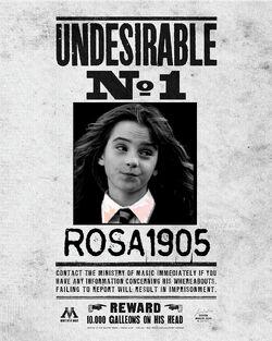 Rosa wywiadf