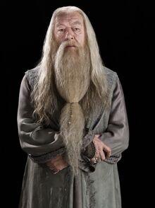 Albus Dumbledore HBP promo 2