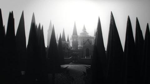"""Fantastic Beasts and Where to Find Them - """"Ilvermorny School of Witchcraft and Wizardry"""""""