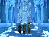 Icy Corridor