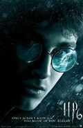 Half-Blood Prince movie poster 01