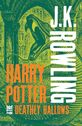 Harry Potter and the Deathly Hallows new adult edition