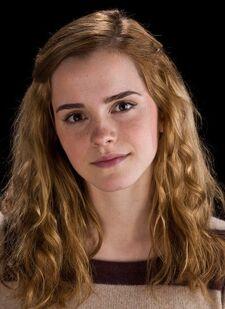 Hermione Granger Half Blood Prince