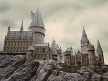 Hogwarts POA 1