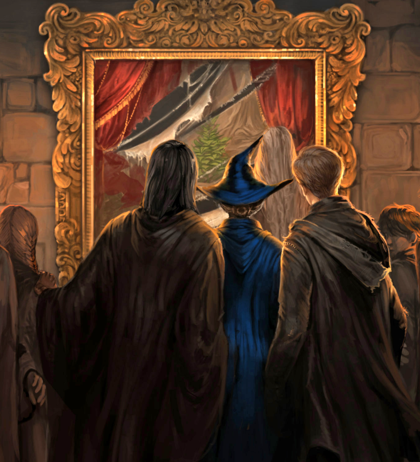 image attack on the fat lady png harry potter wiki fandom