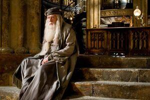 Dumbledore 1996