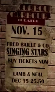Fred Baille & Co