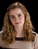 HBPf-Promo HeadShot HermioneGrangerInSweaterV1