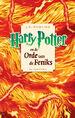 Harry Potter en de Orde van de Feniks(Uitgeverij De Harmonie) Нидерланды