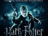 Harry Potter und die Heiligtümer des Todes (Videospiel-Soundtrack 1)