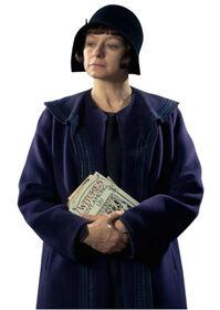 Mary Lou Barebone