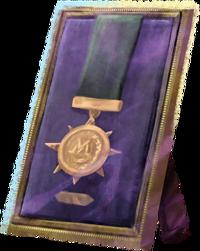 Ordre de Merlin