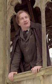 Remus John