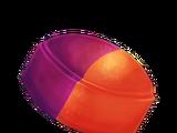 Wymiotki Pomarańczowe