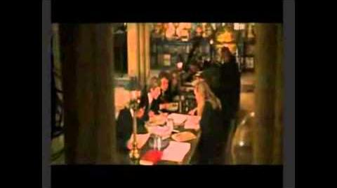 Ernie and Hannah Deleted Scene - HP & and the Chamber of Secrets