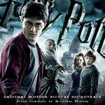 Hbp promo Soundtrack cover 2ndversion