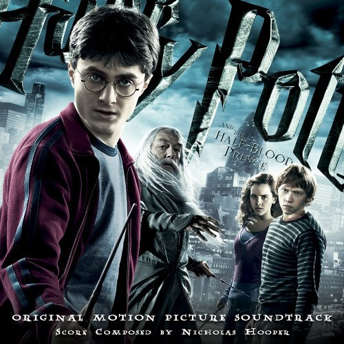 Harry Potter and the Half-blood Prince (Image 1)
